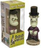 Snidley Whiplash Wacky Wobbler Bobblehead