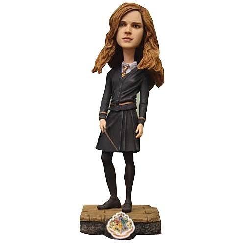 Harry Potter NECA Head Knocker Bobble Head Hermione Granger
