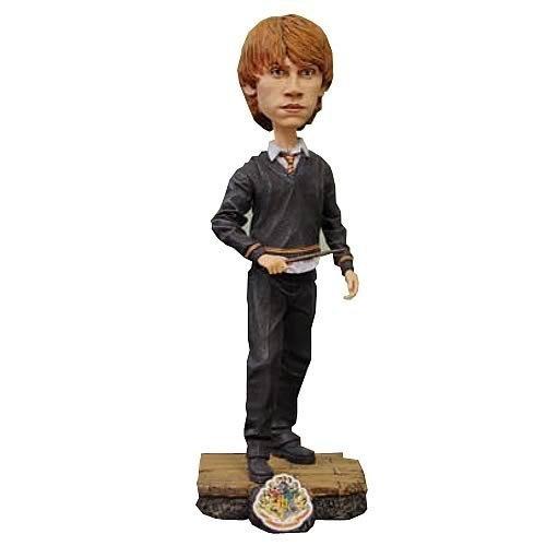Harry Potter NECA Head Knocker Bobble Head Ron Weasley