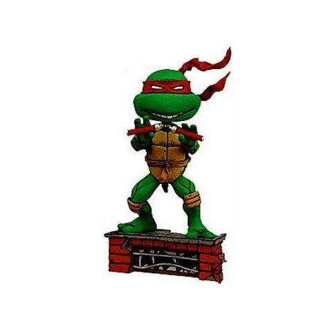 Teenage Mutant Ninja Turtles NECA Extreme Head Knockers Bobble Head Michelangelo
