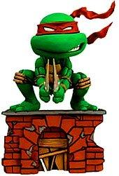 Teenage Mutant Ninja Turtles NECA Extreme Head Knockers Bobble Head Raphael
