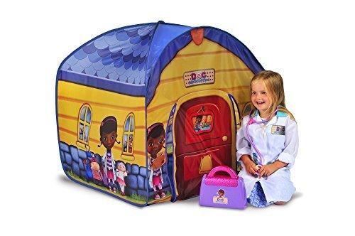 Disney Doc Mc Stuffins Character Tent by Disney