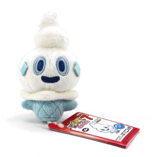 Banpresto My Pokemon Collection Best Wishes Mini Plush - 47479 - 45 VanilliteVanipeti