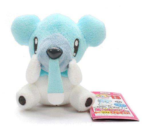 Banpresto My Pokemon Collection Best Wishes Mini Plush - 47753 - 4 CubchooKumasyun