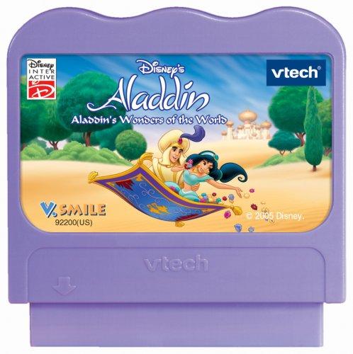VTech - VSmile Smartridge Aladdin