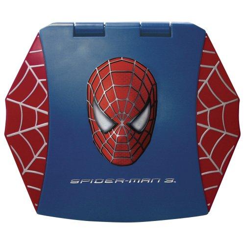 Spider-Man Spider-Smart Learning Laptop