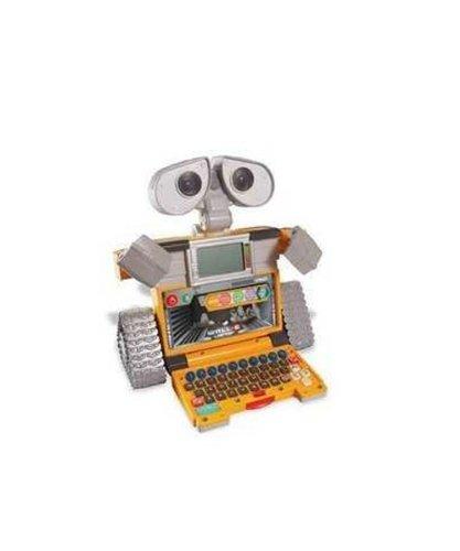 VTech - WallE Learning Laptop