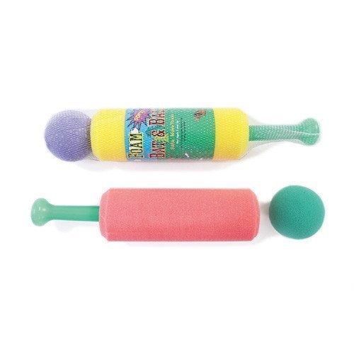 Castle Toys Foam Bat Ball
