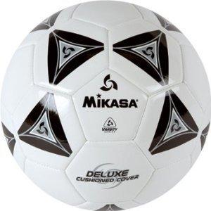 MIKASA SERIOUS SOCCER BALL 5 EA