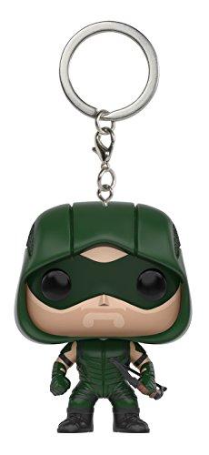 Funko POP Keychain Arrow - Arrow Action Figure