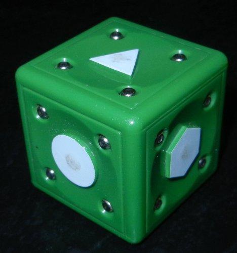 Neurosmith Green Replacement Music Block