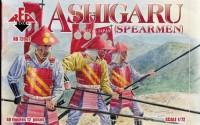 PLASTIC-MODEL-FIGURES-Ashigaru-Spearmen-1-72-RED-BOX-72007-32.jpg