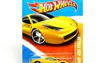 Mattel-Hot-Wheels-2010-Hot-Wheels-Premiere-Blazing-Yellow-FERRARI-458-Italia-Supercar-Die-Cast-Toy-Vehicle-38.jpg
