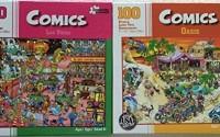 Bundle-Lot-of-2-Comics-100-Piece-Jigsaw-Puzzles-by-Papercity-Puzzles-Las-Vegas-Oasis-31.jpg