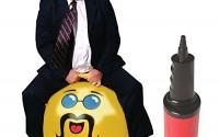 WALIKI-TOYS-Adult-Size-Hopper-Ball-Hippity-Hop-Ball-Hopping-Ball-Hoppity-Hop-Ball-Bouncy-Ball-with-Handles-Jumping-Ball-Yellow-Pump-Included-LIKE-A-BOSS-4.jpg