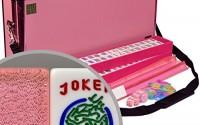 American-Mahjong-Mah-Jongg-Mahjongg-166-Tiles-All-in-One-Racks-Pushers-Set-Pink-Sparkles-with-Pink-Aluminum-Case-11.jpg